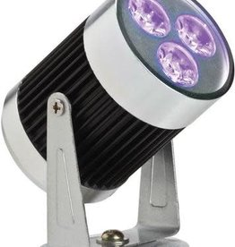 SUNSTAR INDUSTRIES *PROJECTION LUMINEUSE LED BLACK
