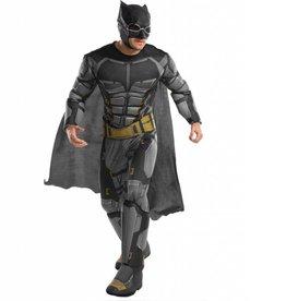 RUBIES COSTUME ADULTE JUSTICE LEAGUE - BATMAN TACTIQUE