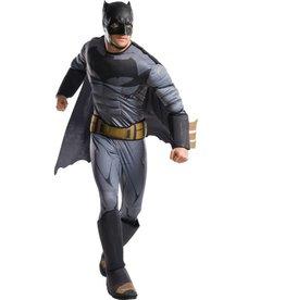RUBIES COSTUME ADULTE  JUSTICE LEAGUE - BATMAN