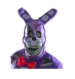 RUBIES MASQUE FIVE NIGHTS AT FREDDY'S - NIGHTMARE BONNIE