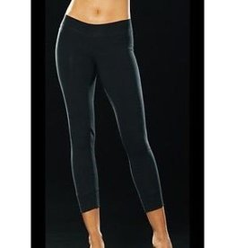 Dreamgirl LEGGING  AU MOLET TRICOT EXTENSIBLE SMALL/MEDIUM