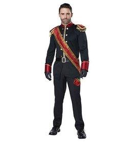 California Costumes COSTUME ADULTE PRINCE SOMBRE -