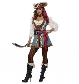 California Costumes COSTUME ADULTE BIJOU DE LA MER