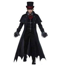 California Costumes COSTUME ADULTE VAMPIRE ASSOIFFÉ -