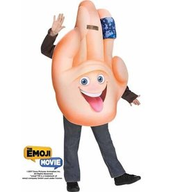 FUN WORLD COSTUME ENFANT EMOJI LE FILM - HI-5 - STD