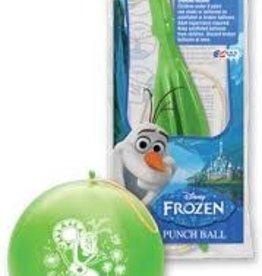 BALLONS À FRAPPER OLAF