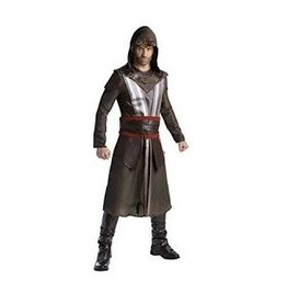 COSTUME ADULTE HOMME ASSASSIN'S CREED - AGUILAR