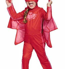 COSTUME ENFANT PYJAMASQUES - OWLETTE