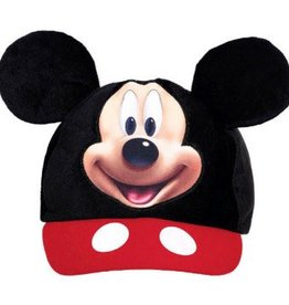 Amscan CHAPEAU DELUXE - DISNEY MICKEY MOUSE