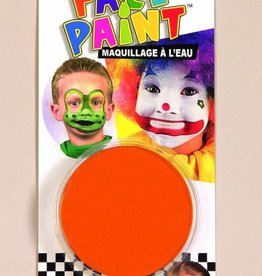 RUBIES PASTILLE DE MAQUILLAGE FACE PAINT - ORANGE