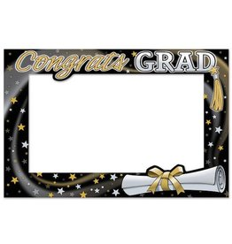 Beistle Co. ACCESSOIRES PHOTOBOOTH - GRADUATION