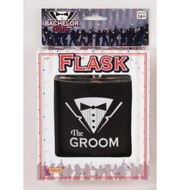 Forum Novelty FLACON 6OZ. - BACHELOR