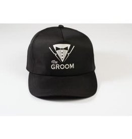Forum Novelty CASQUETTE - BACHELOR - GROOM