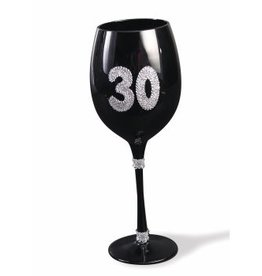 Forum Novelty VERRE À VIN - 30 ANS