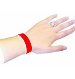 Medteck Wristbands BRACELETS ADMISSION  -