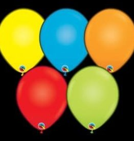 "Qualatex *SAC DE BALLONS 11"" Q-LITE DEL"