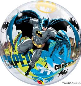 Qualatex BALLON BUBBLES BATMAN