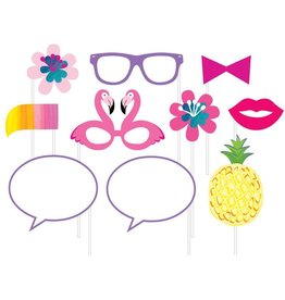 Creative Converting *ACCESSOIRES POUR PHOTO (10) - ANANAS & AMIS