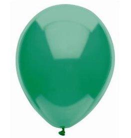 FUNSATIONAL SAC DE 15 BALLONS FUNSATIONAL - VERT STD