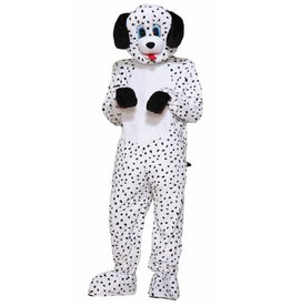 Forum Novelty COSTUME MASCOTTE DALMATIEN