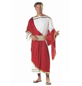 California Costumes COSTUME ADULTE CAESAR - STD
