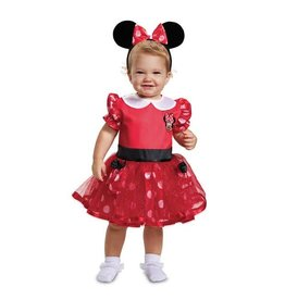 Disguise COSTUME BAMBIN MINNIE MOUSE