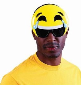 Forum Novelty LUNETTES SUNSTACHES - EMOJI