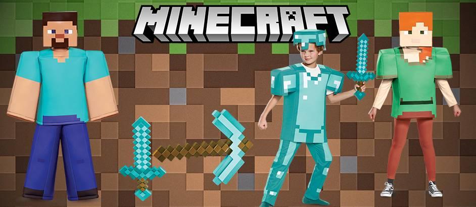 Minecraft AN