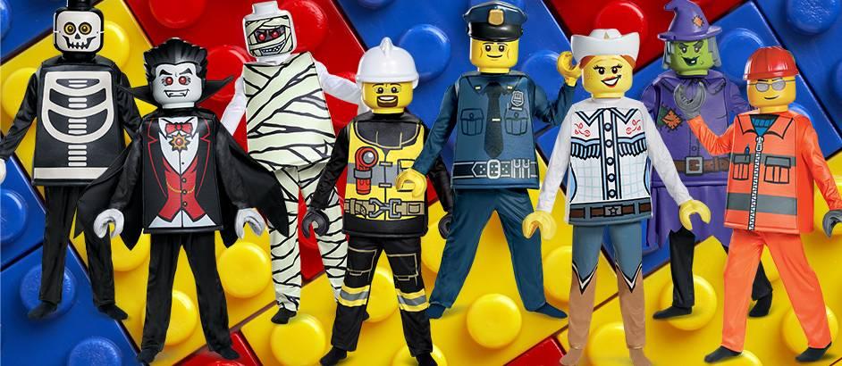 Lego AN