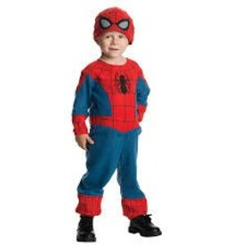 RUBIES COSTUME ENFANT SPIDER-MAN