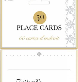 Forum Novelty CARTES D'ENDROIT (50)