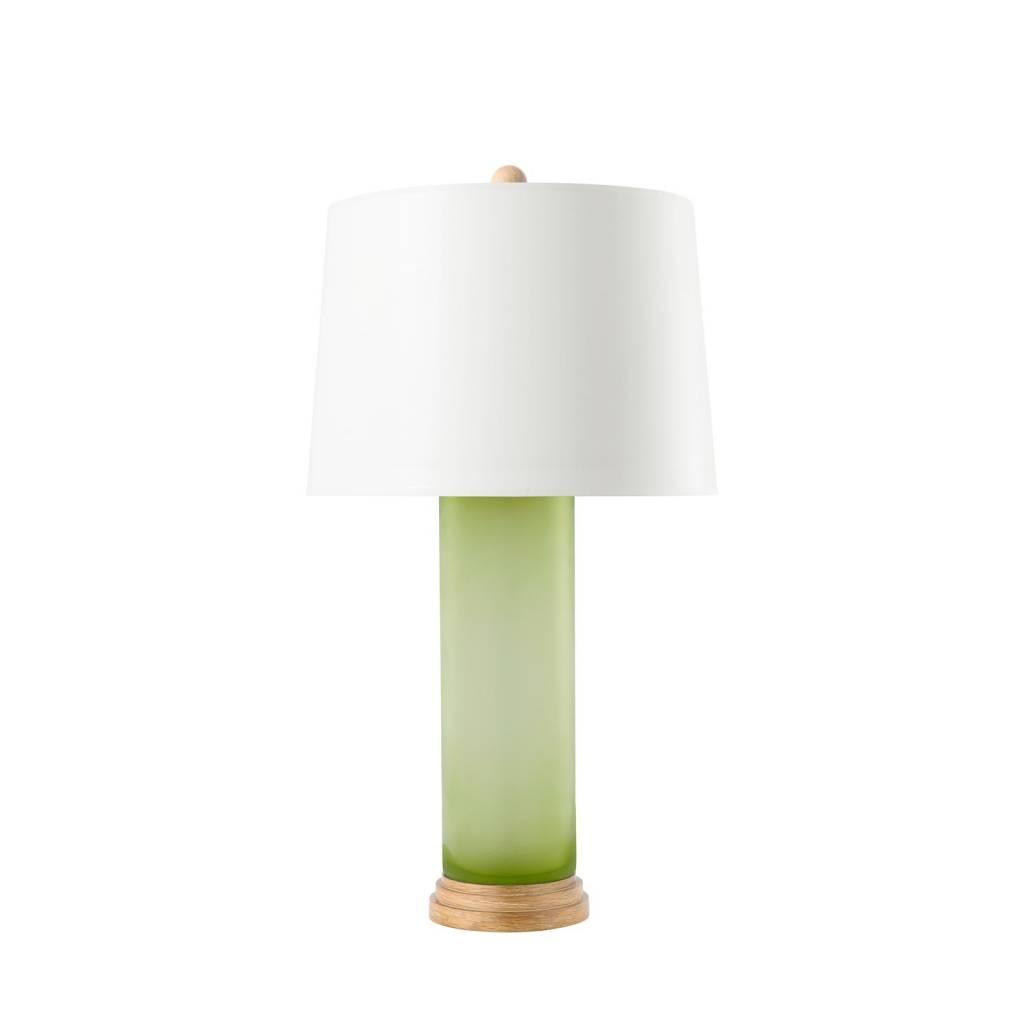 Brasilia Lamp Light Green 29H
