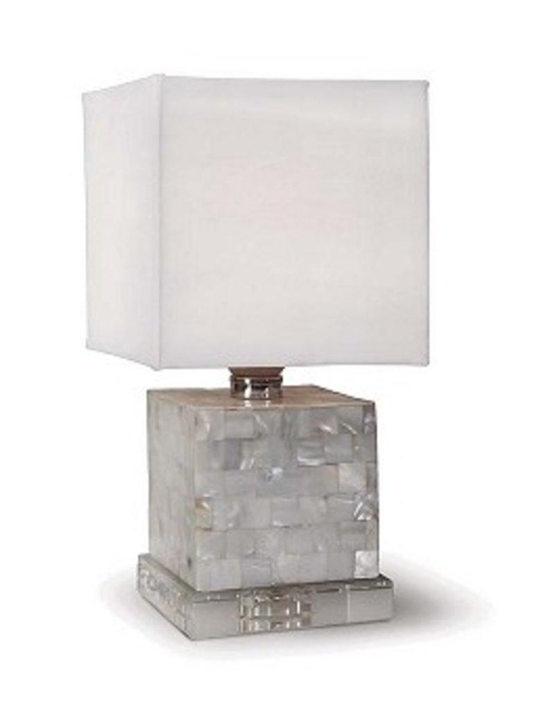 """Mini Mop Lamp 8"""""""