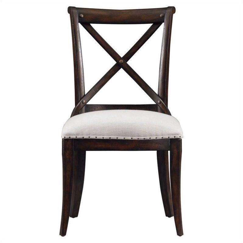 Fairleigh Fields Chair 20.25W23.75D39.5H