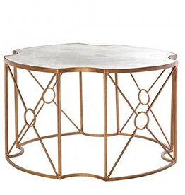 Marlene Coffee Table 30W30D18.25H