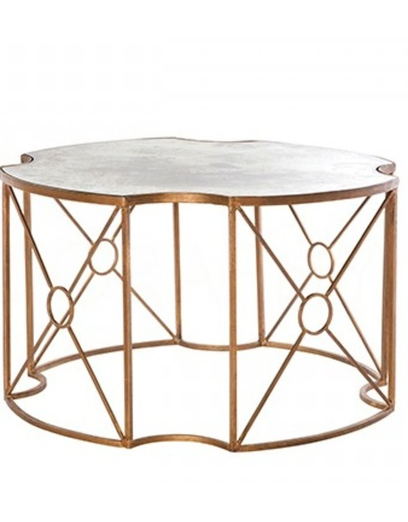 Marlene Coffee Table 30W30D18.25H