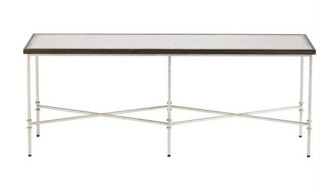Ventura Coffee Table 48W12.5D18H