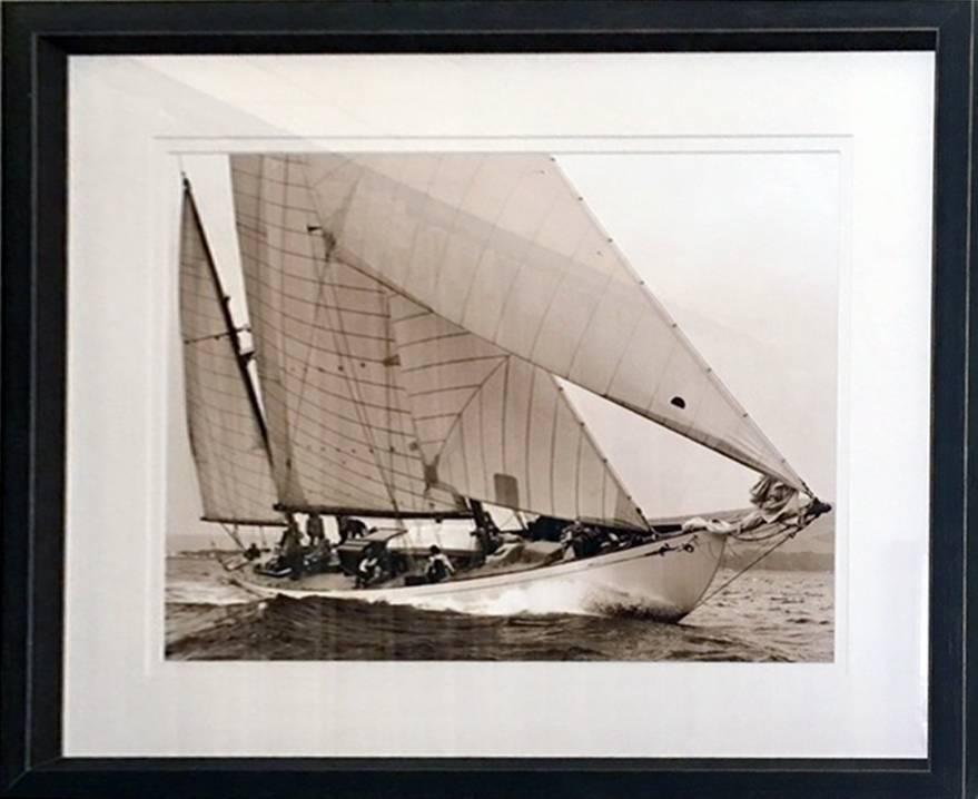 Ben Woods Yachting 1