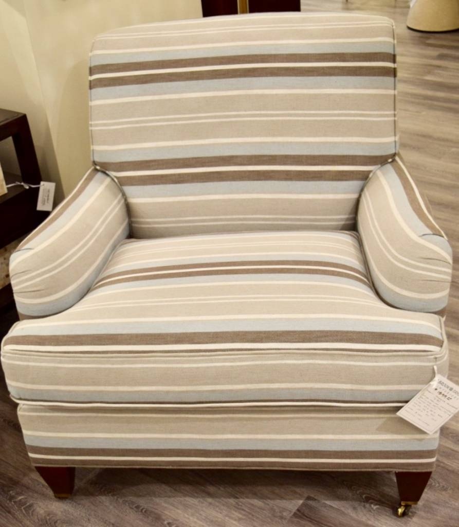 Tarlton Chair 37W40D34H