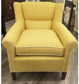 Smythe Chair 28.5W34D32.5H