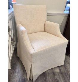 Theodore Alexander Chair W24½D27H35
