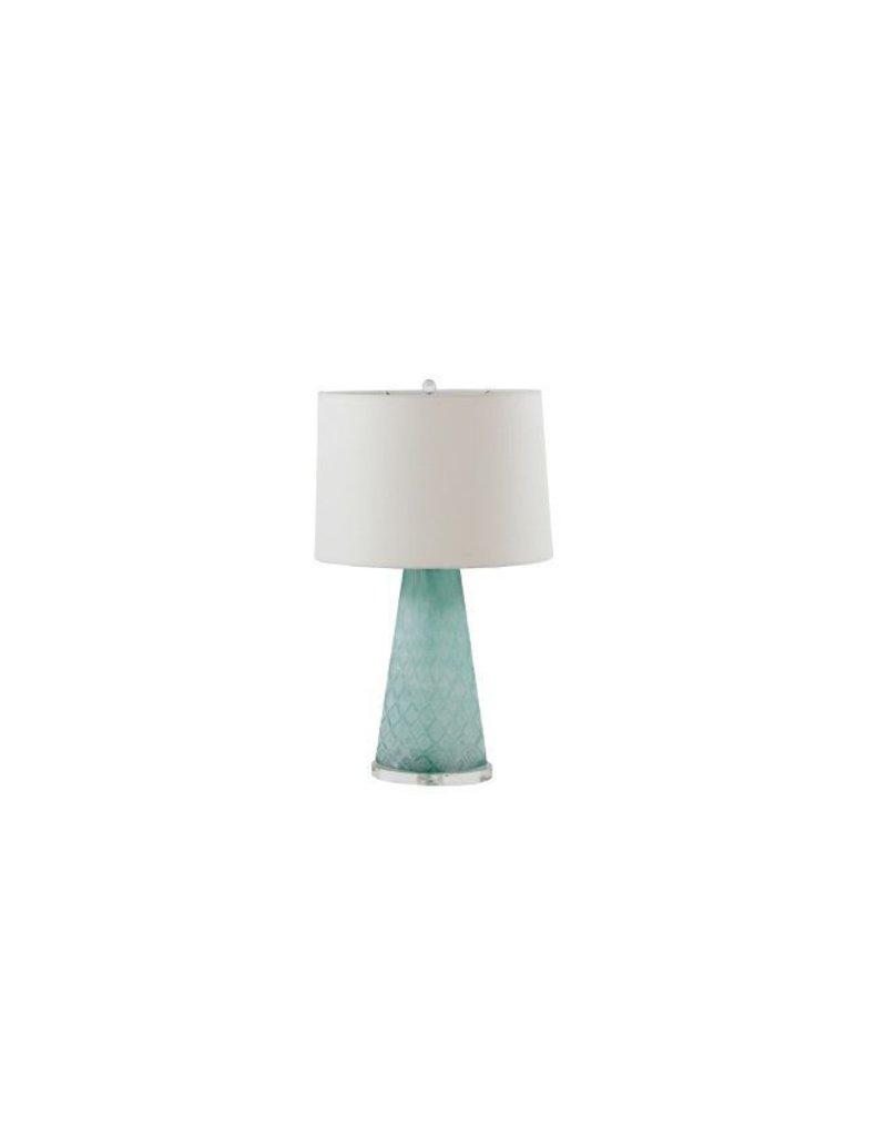 Chloe Table Lamp 8.25W6D28.5H