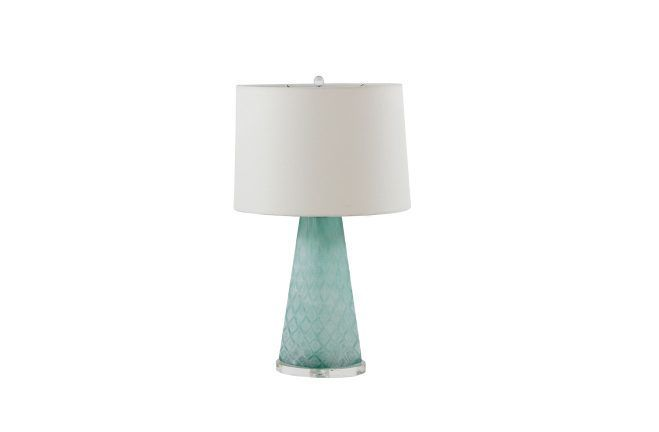 Chloe Table Lamp 8.25W6D28.5H