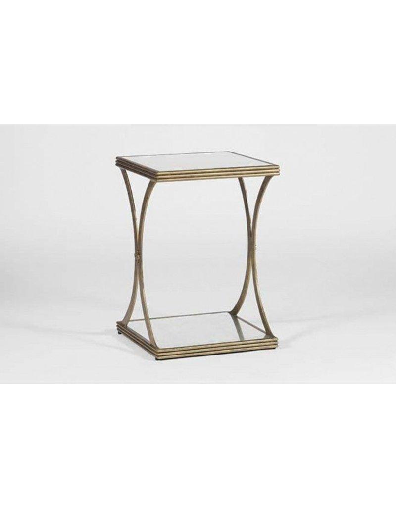 Felicia Side Table18.3W18.3D26.4H