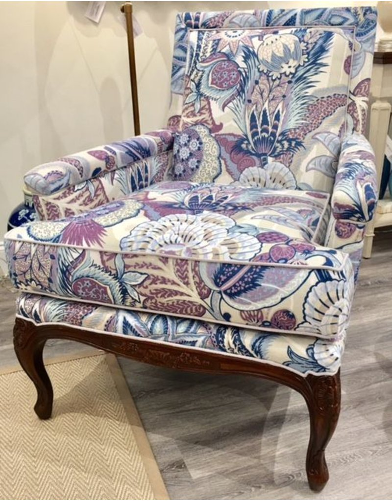 Tiverton Chair 34W36D36H