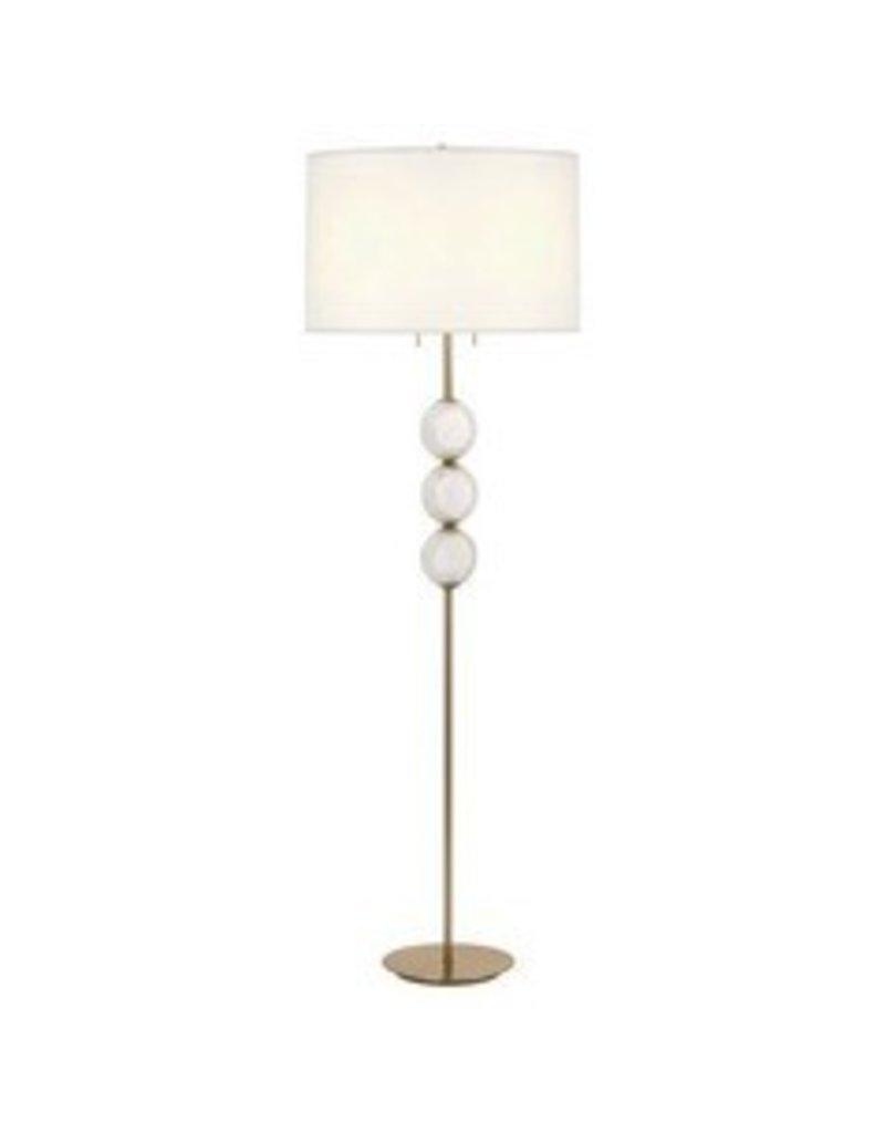 Hope Floor Lamp - 61H/25W
