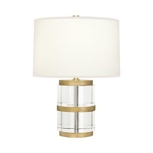 Wyatt Table Lamp - 19H/13W