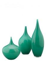 Nymph Vase - Green