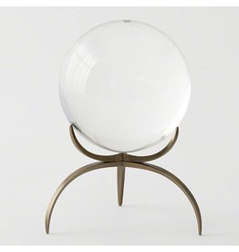 Clearlight Orb-Bronze