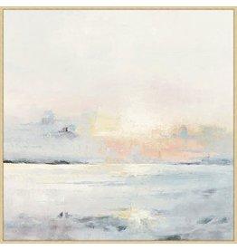 Southern Sunset 4 - 38x38